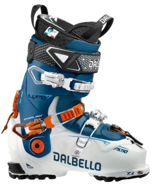 Dalbello- Lupo AX 110