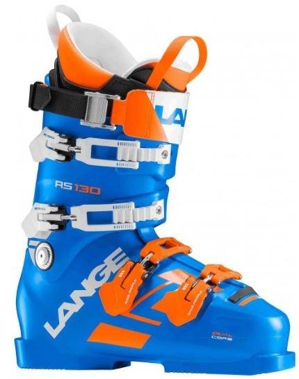 Lange Ski Boots- RS 130