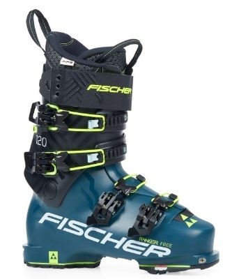 Fischer Sports - Ranger Free 120 Walk