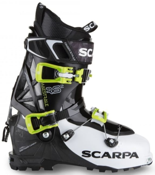 Scarpa - Maestrale RS