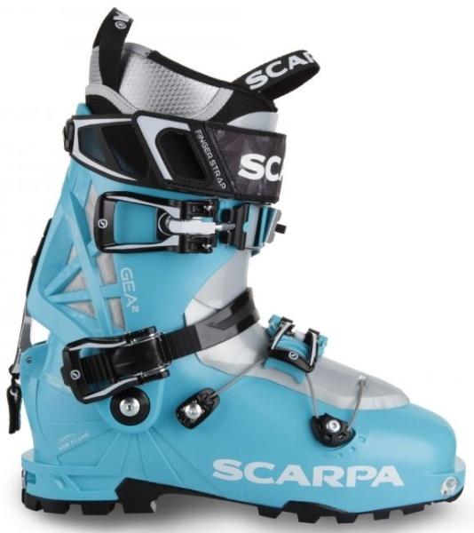 Scarpa- Gea