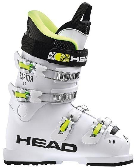 Head- Raptor 60