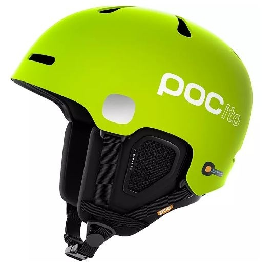 POC- Pocito Fornix