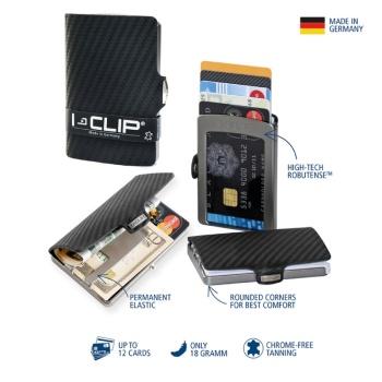 I - CLIP