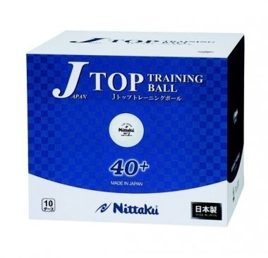 Nittaku Nittaku J Top Training