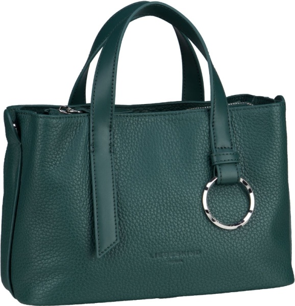 Liebeskind Heavy Pebble Satchel M