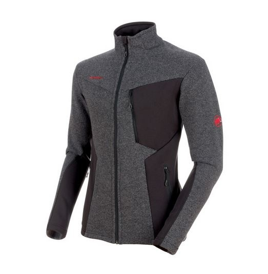 Mammut Stoney ML Wool Jacket