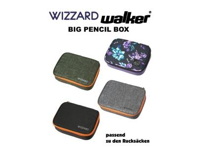 WIZZARD  &  WALKER - Pennale