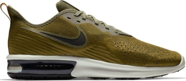 factory price ba989 d03fe Nike Air Max Sequent 4