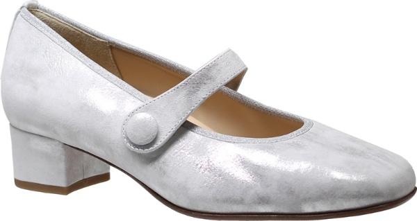 HassiaKordoba, weiß  metallic, K