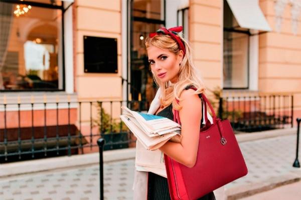 SOCHADamen Business-Taschen