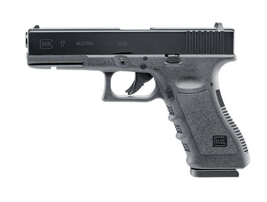 Glock 17 CO2 Kal: .4,5mm