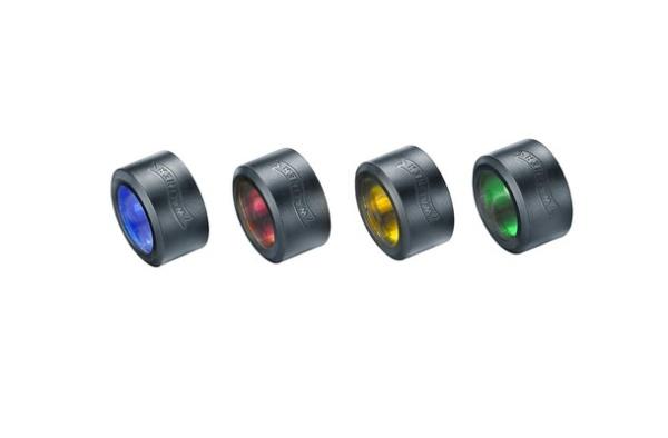 Farbfilterset für Walther Pro