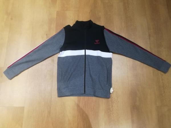 HummelLace Zip Jacket