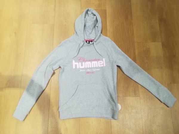 HummelBeth Hoodie