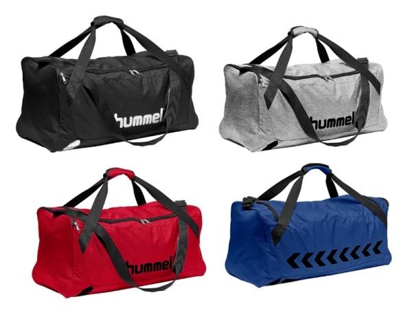 HummelCore Sports Bag