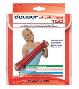 Deuser Physio Tape