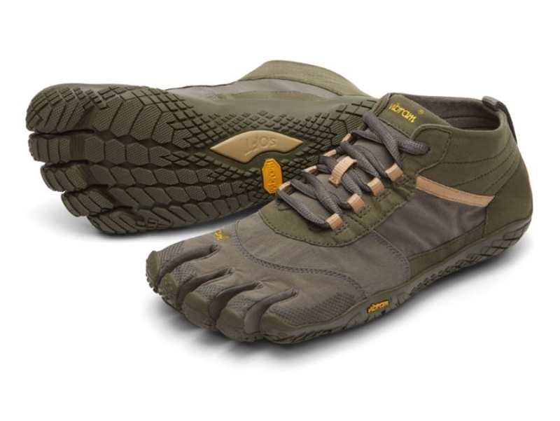 VIBRAM Five Fingers V-Trek Herren