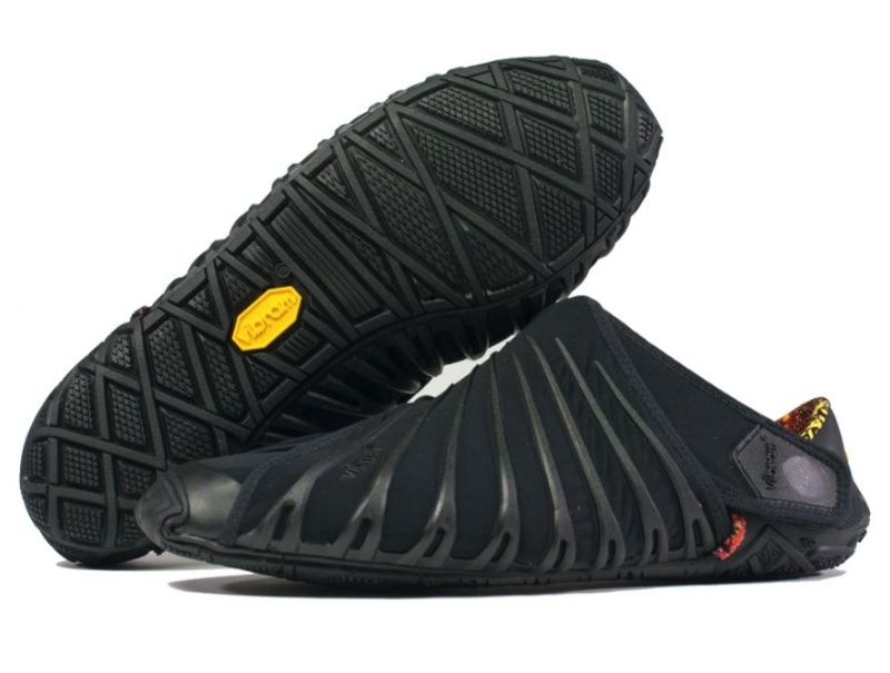 VIBRAM Five Fingers Furoshiki