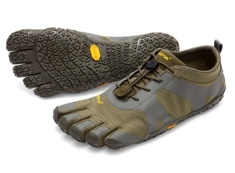 VIBRAM Five Fingers V-Alpha Herren