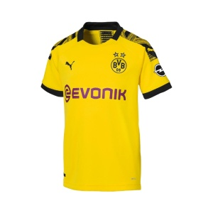 PumaHome Shirt Authentic 19/20