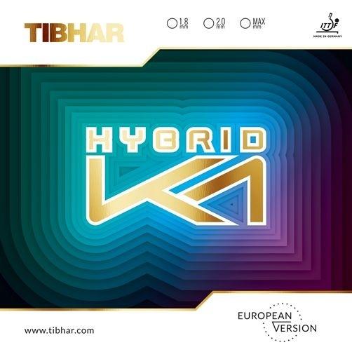 TibharHybrid K1