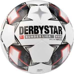 Derby Star Brillant APS Replica Fussball
