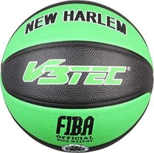 V3TecNew Harlem FIBA Basketball