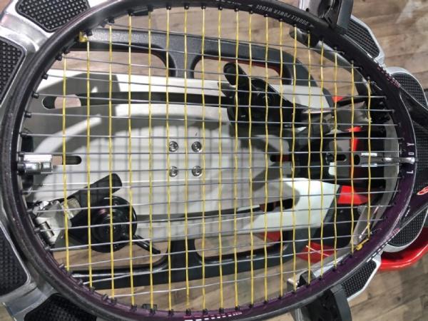 Tennis Squash Badminton