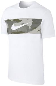 NikeDry Tee Camo Block