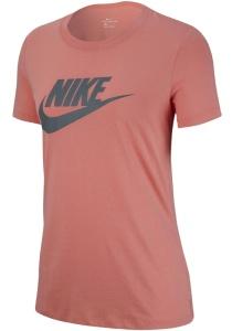 NikeW NK T-shirt Pink