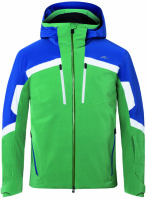 Kjus Speed Reader Jacket pine green