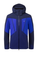 Kjus Boval Jacket atlanta blue-wint