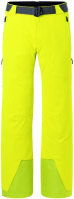 Kjus Macun Pant citric yellow