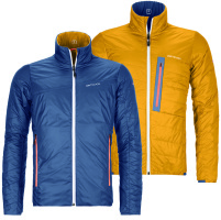 Ortovox Piz Boval Jacket night blue