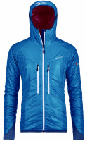 Ortovox Lavarella Jacket blue sea