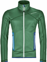 Ortovox Fleece Jacket M green forest