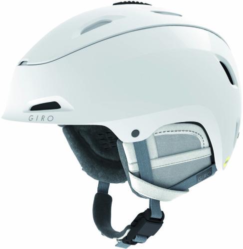 Giro Stellar Mips matte white