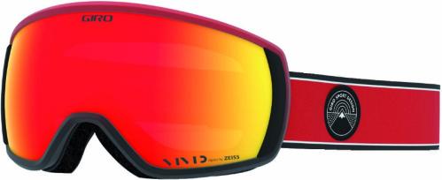 Giro Balance red element/vivid