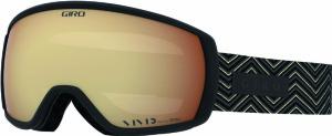 GiroFacet black zag/vivid copper