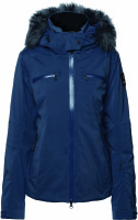 8848 Altitude Blake W Jacket navy