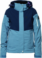 8848 Altitude Florina JR Jacket pearl blue
