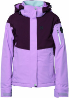 8848 Altitude Florina JR Jacket rose