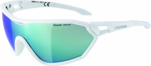 ALPINA S-Way white matt CME+