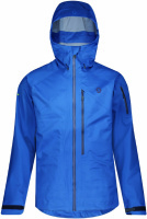 Scott Explorair Jacket 3L blue saph