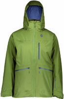 Scott Ultimate DRX Jacket green moss