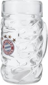 Bayern Halber Masskrug