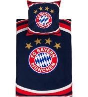 Bayern Bettwäsche