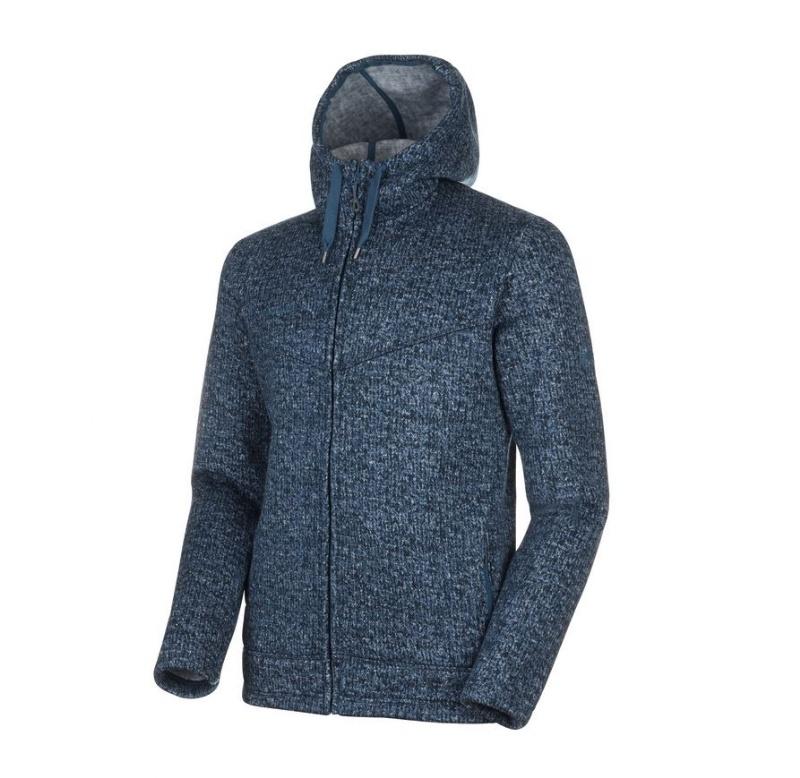 Mammut Chamuera Hooded ML Jacket