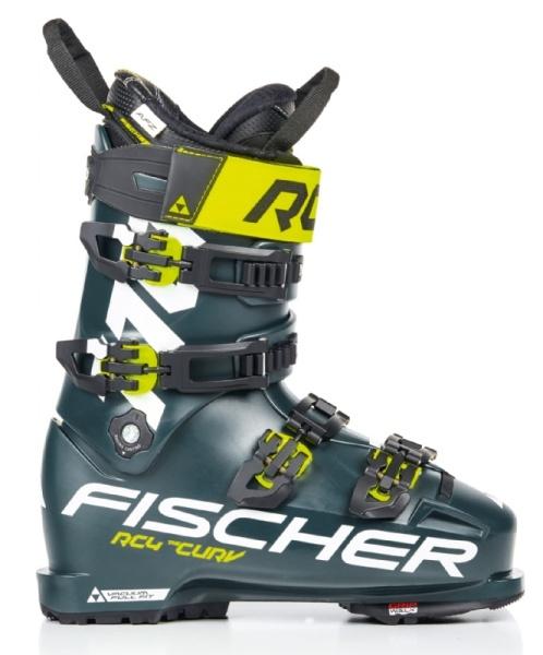 Fischer SportsRC4 The Curv 110 Vacuum Full F